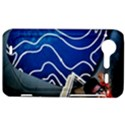 Panic! At The Disco Released Death Of A Bachelor HTC Incredible S Hardshell Case  View1