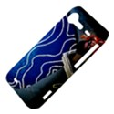 Panic! At The Disco Released Death Of A Bachelor HTC Incredible S Hardshell Case  View4