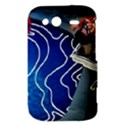 Panic! At The Disco Released Death Of A Bachelor HTC Wildfire S A510e Hardshell Case View3