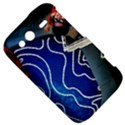 Panic! At The Disco Released Death Of A Bachelor HTC Wildfire S A510e Hardshell Case View5