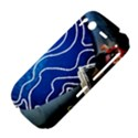 Panic! At The Disco Released Death Of A Bachelor HTC Desire S Hardshell Case View4
