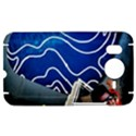 Panic! At The Disco Released Death Of A Bachelor HTC Desire HD Hardshell Case  View1