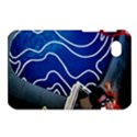 Panic! At The Disco Released Death Of A Bachelor Samsung Galaxy Tab 7  P1000 Hardshell Case  View1