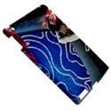Panic! At The Disco Released Death Of A Bachelor Apple iPad 3/4 Hardshell Case View5