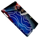 Panic! At The Disco Released Death Of A Bachelor Apple iPad 3/4 Hardshell Case (Compatible with Smart Cover) View5