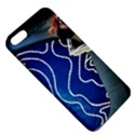 Panic! At The Disco Released Death Of A Bachelor Apple iPhone 5 Hardshell Case with Stand View5