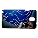 Panic! At The Disco Released Death Of A Bachelor Samsung Galaxy Note 3 N9005 Hardshell Case View1