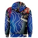 Panic! At The Disco Released Death Of A Bachelor Men s Zipper Hoodie View2