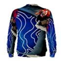 Panic! At The Disco Released Death Of A Bachelor Men s Sweatshirt View2
