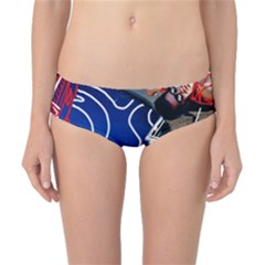 Panic! At The Disco Released Death Of A Bachelor Classic Bikini Bottoms
