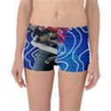 Panic! At The Disco Released Death Of A Bachelor Reversible Boyleg Bikini Bottoms View1