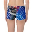 Panic! At The Disco Released Death Of A Bachelor Reversible Boyleg Bikini Bottoms View2