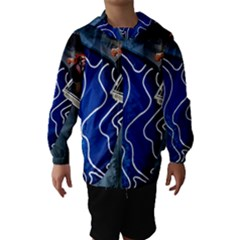 Panic! At The Disco Released Death Of A Bachelor Hooded Wind Breaker (Kids)