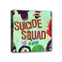 Panic! At The Disco Suicide Squad The Album Mini Canvas 4  x 4  View1