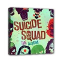 Panic! At The Disco Suicide Squad The Album Mini Canvas 6  x 6  View1