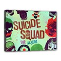 Panic! At The Disco Suicide Squad The Album Canvas 16  x 12  View1