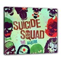 Panic! At The Disco Suicide Squad The Album Canvas 24  x 20  View1