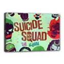 Panic! At The Disco Suicide Squad The Album Canvas 18  x 12  View1