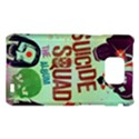 Panic! At The Disco Suicide Squad The Album Samsung Galaxy S2 i9100 Hardshell Case  View1