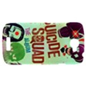 Panic! At The Disco Suicide Squad The Album HTC One S Hardshell Case  View1