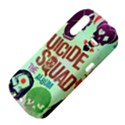 Panic! At The Disco Suicide Squad The Album HTC Amaze 4G Hardshell Case  View4