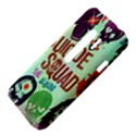 Panic! At The Disco Suicide Squad The Album HTC Evo 3D Hardshell Case  View4