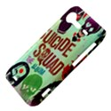 Panic! At The Disco Suicide Squad The Album HTC Incredible S Hardshell Case  View4