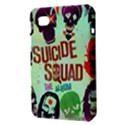 Panic! At The Disco Suicide Squad The Album Samsung Galaxy Tab 7  P1000 Hardshell Case  View3
