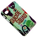Panic! At The Disco Suicide Squad The Album Samsung Galaxy Tab 7  P1000 Hardshell Case  View5