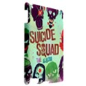 Panic! At The Disco Suicide Squad The Album Apple iPad 2 Hardshell Case View2
