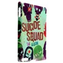 Panic! At The Disco Suicide Squad The Album Apple iPad 2 Hardshell Case (Compatible with Smart Cover) View2