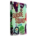 Panic! At The Disco Suicide Squad The Album Apple iPad 3/4 Hardshell Case (Compatible with Smart Cover) View2