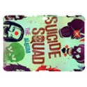 Panic! At The Disco Suicide Squad The Album Samsung Galaxy Tab 10.1  P7500 Hardshell Case  View1
