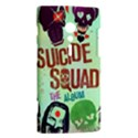 Panic! At The Disco Suicide Squad The Album Sony Xperia ion View2