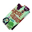 Panic! At The Disco Suicide Squad The Album Apple iPhone 5 Hardshell Case (PC+Silicone) View4