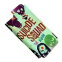 Panic! At The Disco Suicide Squad The Album Apple iPhone 5 Hardshell Case (PC+Silicone) View5