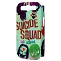Panic! At The Disco Suicide Squad The Album Samsung Galaxy S III Hardshell Case (PC+Silicone) View3