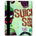 Panic! At The Disco Suicide Squad The Album Apple iPad 3/4 Flip Case View3