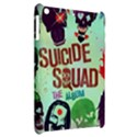 Panic! At The Disco Suicide Squad The Album Apple iPad Mini Hardshell Case View2
