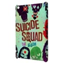 Panic! At The Disco Suicide Squad The Album Apple iPad Mini Hardshell Case View3
