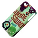 Panic! At The Disco Suicide Squad The Album Apple iPhone 4/4S Hardshell Case (PC+Silicone) View4