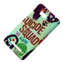 Panic! At The Disco Suicide Squad The Album HTC One SU T528W Hardshell Case View4