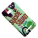 Panic! At The Disco Suicide Squad The Album HTC One SU T528W Hardshell Case View5