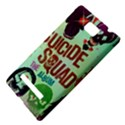 Panic! At The Disco Suicide Squad The Album HTC 8S Hardshell Case View4