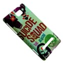 Panic! At The Disco Suicide Squad The Album HTC 8S Hardshell Case View5