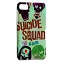 Panic! At The Disco Suicide Squad The Album BlackBerry Z10 View2