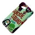 Panic! At The Disco Suicide Squad The Album HTC Desire VC (T328D) Hardshell Case View4