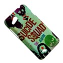 Panic! At The Disco Suicide Squad The Album HTC Desire VC (T328D) Hardshell Case View5