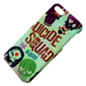 Panic! At The Disco Suicide Squad The Album Apple iPhone 5 Hardshell Case with Stand View4