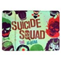 Panic! At The Disco Suicide Squad The Album Samsung Galaxy Tab 8.9  P7300 Flip Case View1